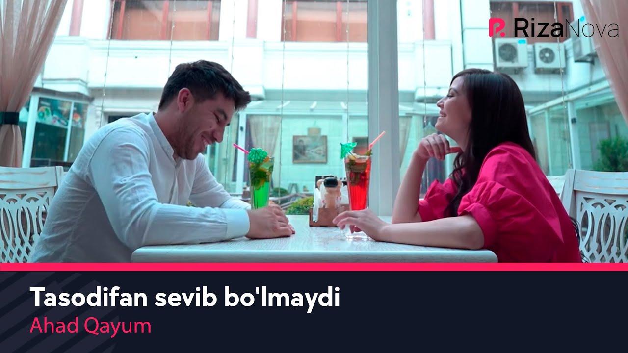 Tingla yurak - Tasodifan sevib bo'lmaydi (Ahad Qayum sheri)