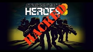 🔥strike Force Heroes 3 Hacked!!