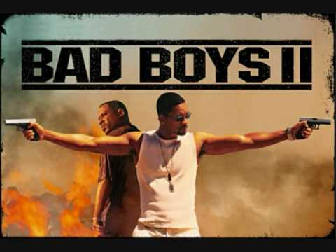 P. Diddy - Bad Boys For Life