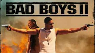 P. Diddy, Black Rob, & Mark Curry Bad Boy For Life