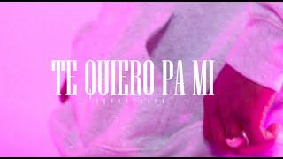 El Kimiko y Yordy - Te Quiero Pa Mi (Video Oficial)