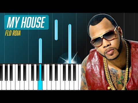 Piano : house piano chords House Piano Chords . House Piano' Piano