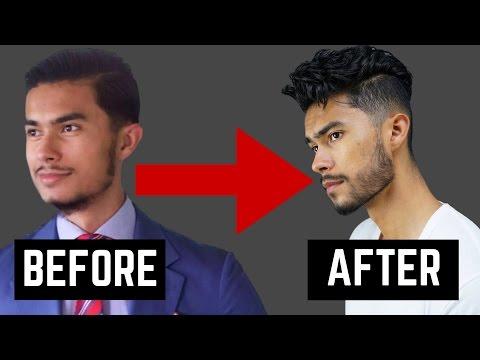 How To Grow More Facial Hair!