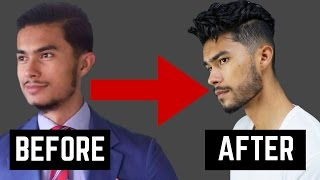 How To Grow More Facial Hair!