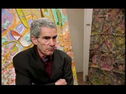 Larry Poons talks about Henry Geldzahler