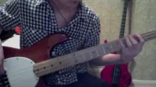 Cover d'ykz a la basse.
