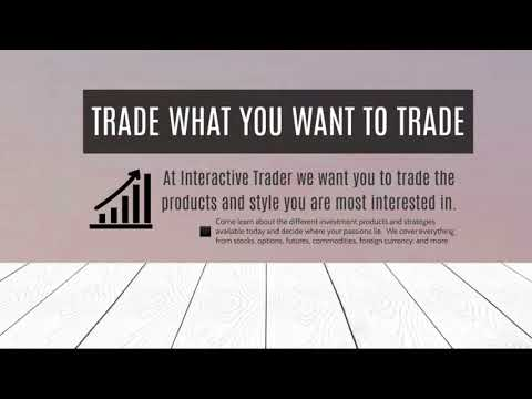 Interactive Trader Reviews