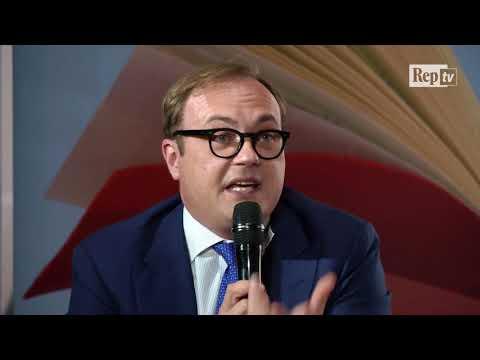 'Manuale anti-fake': dialogo fra Tommaso Cerno e Maurizio Ferraris