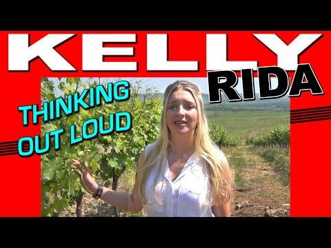 We found Love Right where we Are - In World Heritage - Kelly Rida Unplugged