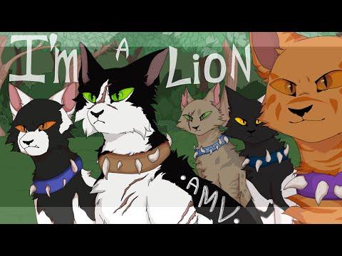 I'M A LION [The Darkest Hour mini AMV]...