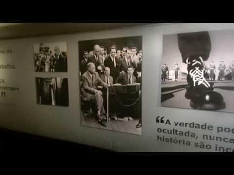 Programação especial celebra o centenário de Ulysses Guimarães