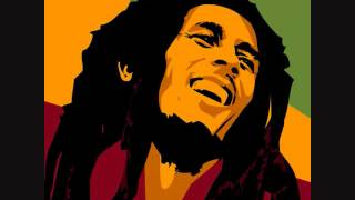 One Drop - Bob Marley HQ with Lyrics