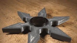 Wie erstellen Sie hausgemachte DIY-spinner zappeln Spielzeug kostenlos (EINFACH AF)