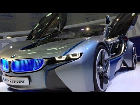 2020 BMW I8 Coupe   Exterior And Interior