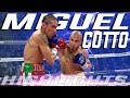 Miguel Cotto Highlights | CLASS IS IN SESSION