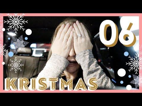 KRISTMAS DAY 6