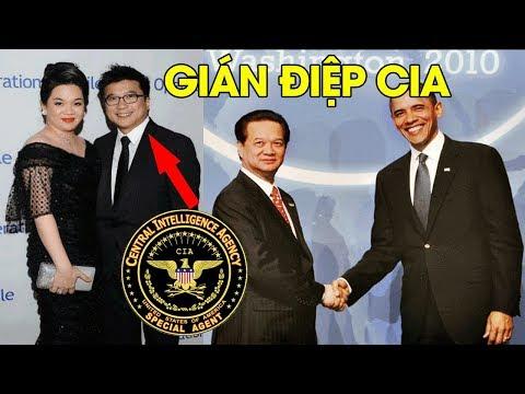 Lộ Bằng chứng Con rể thủ tướng Nguyễn Tấn Dũng Henry Nguyen là điệp viên CIA để tái lập VNCH