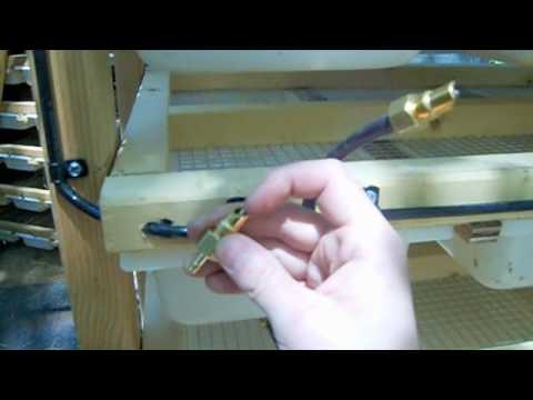 JKR Pro Tips - Plumbing a Rodent Rack