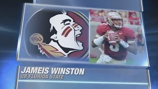 Best of Jameis Winston vs. Oklahoma State