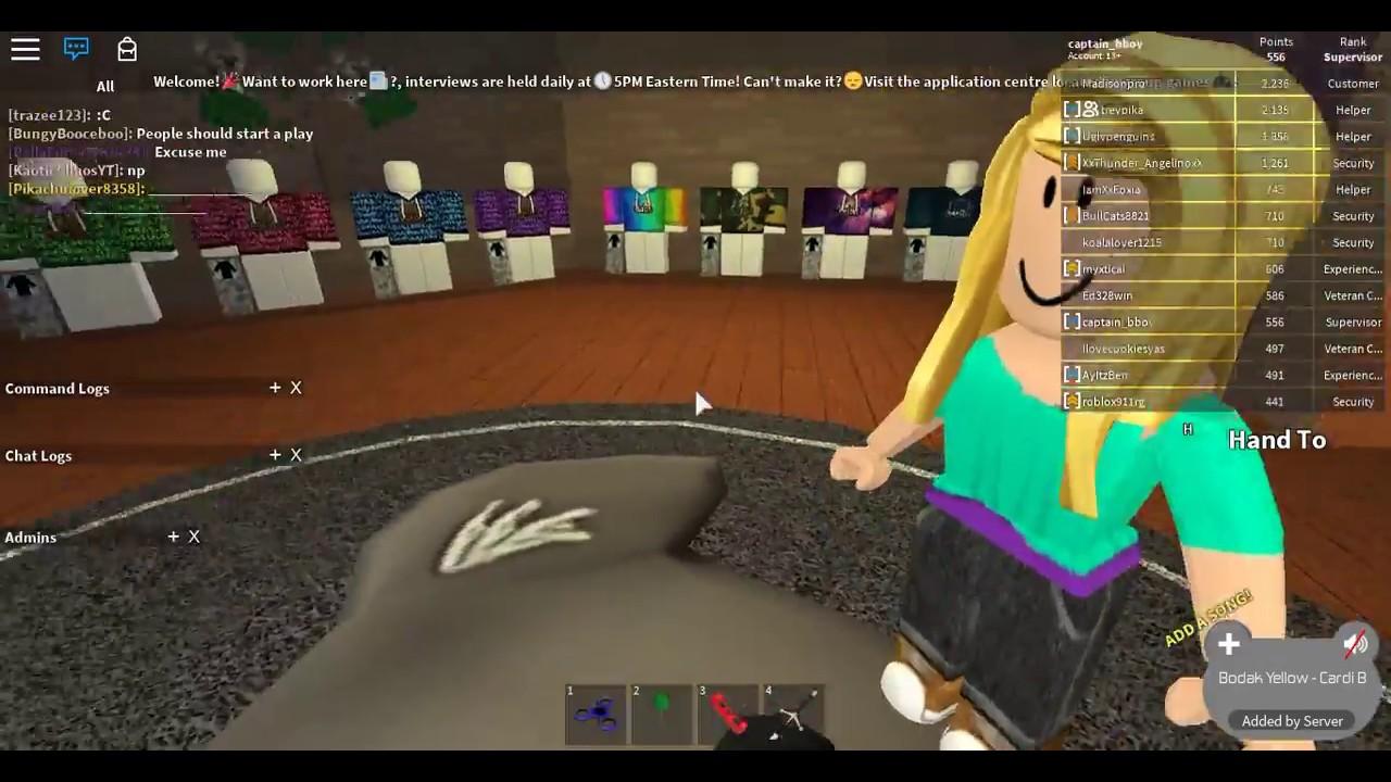Koala Cafe Interviews #3 - I got promoted! :D