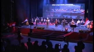 Bapa Pulihkan - GKJ Bermazmur (GKJ Expo 2014)