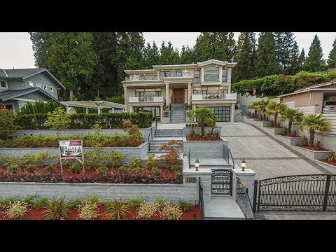 1195 Mathers West Vancouver