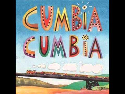 EMBRUJO DE CUMBIA (COMPLETO Y ORIGINAL)