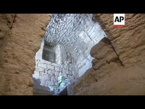 Project to resurrect holy site of Lazarus