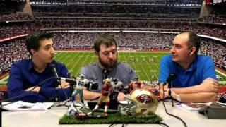 Zona Roja NFL #106: Feliz Navidad, gente del football