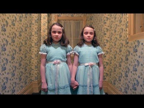 豆瓣8.2!深山老林里一间被诅咒的酒店,一家三口住进去发生了诡异的事件《闪灵》