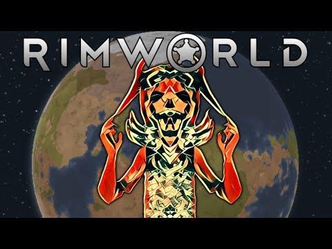 [13] The Triple Threat  | Rimworld Ultimate Survival A17