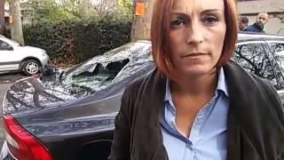 Bologna - Borgonzoni hanno cercato di linciarci