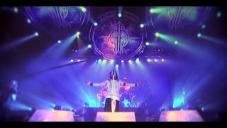 Sonata Arctica -  As If The World Wasn't Ending (Live In Finland DVD) (1080p)
