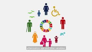 ESCAP Methodology for SDG Progress Assessment