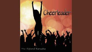 Cheerleader (Instrumental High Version)
