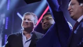 2017 World MMA Championships highlights