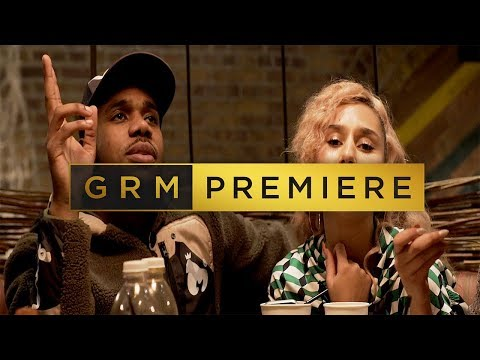 Raye ft. Ramz - Decline (Remix) [Music Video] | GRM Daily