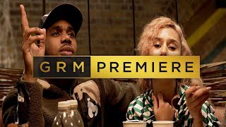 Raye x Ramz - Decline (Remix) [Music Video] | GRM Daily