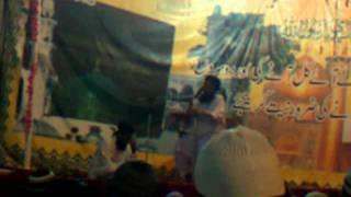 Mufti Ghulam Ghous Baghdadi Bayan at 9 Muharram p2