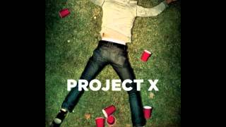 Kid Cudi - Pursuit of Happiness (Steve Aoki Remix) - Project X Soundtrack