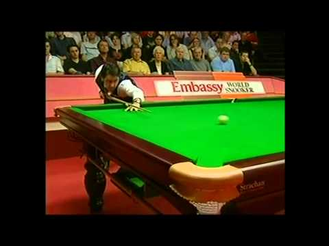 [Out of Date!] Ronnie O'Sullivan All 147´s (13) (New Link in bio)