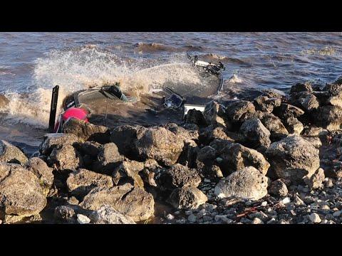 Video: Body Of Missing Fisherman Found In Lake Okeechobee