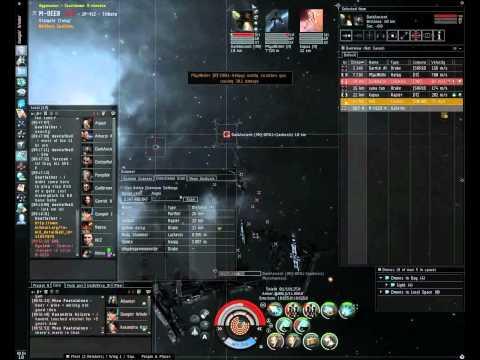 Solo Action (Machariel, Hyperion, Talos)
