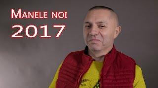 MANELE NOI DECEMBRIE - IANUARIE 2017