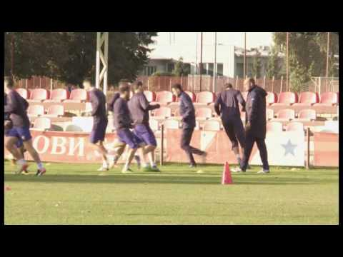"Emisija ""Sport network-a"" o FK Vojvodina (8. 10. 2016)"