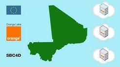 SMS vocal - Mali - 100 innovations pour un développement durable pour l'Afrique