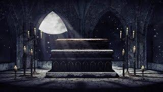 Baroque Music - Dark Coffins