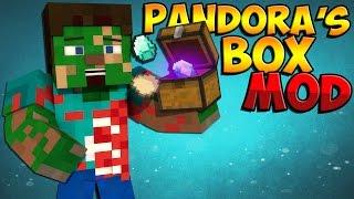 Minecraft Mods: Pandora