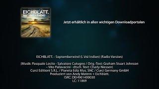 EICHBLATT. -  Septemberwind (L