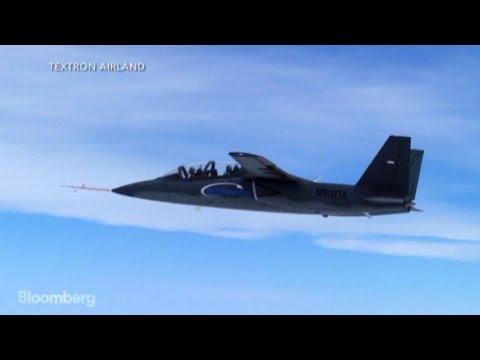 The $20 Million Jet That Was Kept a Secret